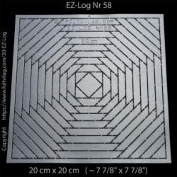 EZ-Log Nr58.