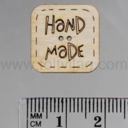 Handmade square