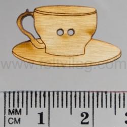 tea cup of Nagyi