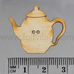 Teapot of Nagyi
