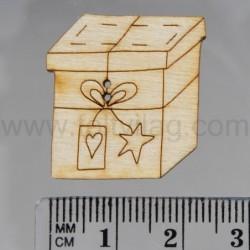Present box small