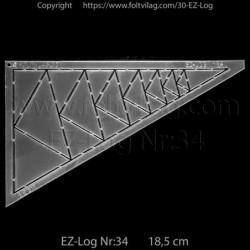 EZ-Log Nr34.