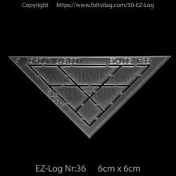 EZ-Log Nr36.