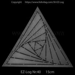EZ-Log Nr40.