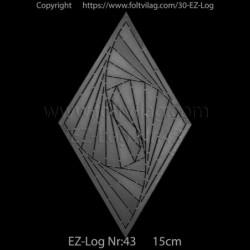 EZ-Log Nr43.