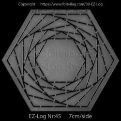 EZ-Log Nr45.