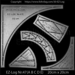 EZ-Log Nr47.